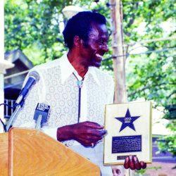Chuck Berry, 1989