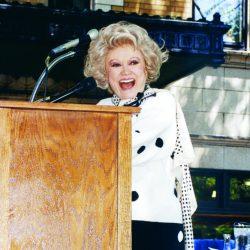Phyllis Diller, 1993